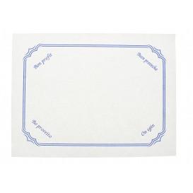 """Paper Placemats 30x40cm """"Bon Profit"""" (1000 Units)"""