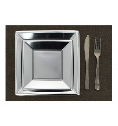 Paper Placemats 30x40cm Black 40g (1000 Units)