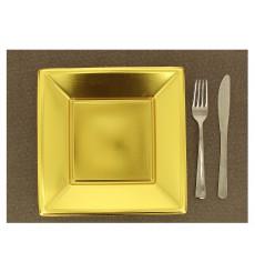 Paper Placemats 30x40cm Brown 40g (1000 Units)