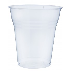Plastic Cup PP Clear 1000 ml (750 Units)