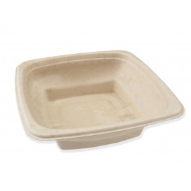 Sugarcane Bowl 750ml 18x18x4cm (300 Units)