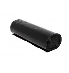Trash Bag 25 Bags Roll 52x58cm (25 Units)