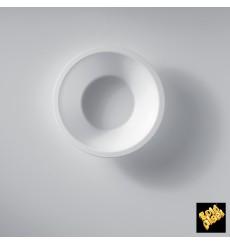 Plastic Bowl PP White 450ml Ø15,5cm