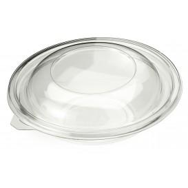 Plastic Lid for Bowl PET Ø23cm (50 Units)