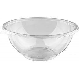 Plastic Bowl PET 750ml Ø16,5cm (50 Units)