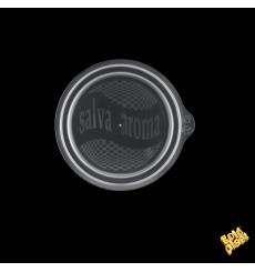 Lid for mug Microwavable 90ml (50 Units)
