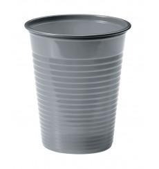 Vaso de Plastico Oro PS 200ml (1500 Uds)