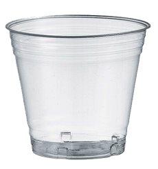 Vaso PLA Bio Transparente 160ml Ø7,2cm (1000 Uds)