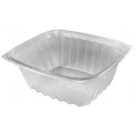 "Plastic Deli Container OPS ""ClearPac"" Clear 946ml (63 Units)"