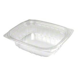"""Envase de Plastico PS """"Clear Pac"""" Transparente 237ml (1008 Uds)"""