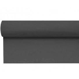 Airlaid Table Runner Grey 0,4x48m P1,2m (6 Units)