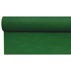 Airlaid Table Runner Green 0,4x48m P1,2m (1 Unit)