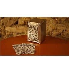 "Paper Napkin Miniservis ""Cachemir"" 17x17cm (6000 Units)"