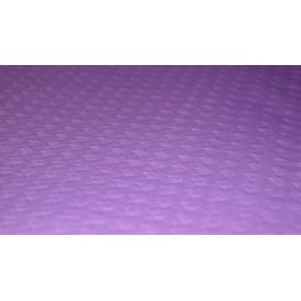 Paper Tablecloth Roll Lilac 1x100m. 40g (6 Units)