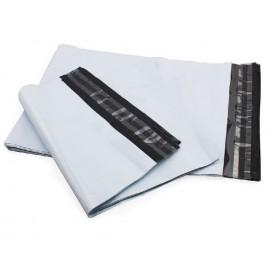 Plastic verzendzakken Onbreekbaar G260 32x42cm (50 eenheden)