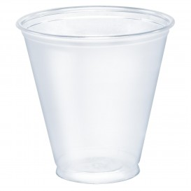 Plastic Cup PET Crystal Solo® 5Oz/148ml (2500 Units)