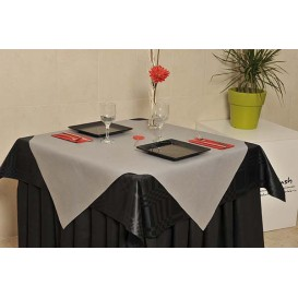 Novotex Tablecloth Roll Grey 50g P40cm 1,2x50m (1 Unit)