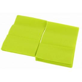 """Paper Napkins """"Miniservis"""" Pistacchio 17x17cm (4800 Units)"""