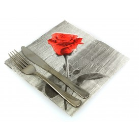 "Airlaid Napkins ""Bella"" 40x40cm (50 Units)"