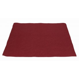 Paper Placemats 30x40cm Burgundy 40g (1000 Units)