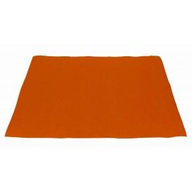 Paper Placemats 30x40cm Orange 40g (1000 Units)