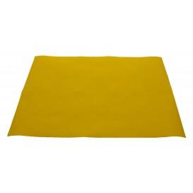 Paper Placemats 30x40cm Yellow 40g (1000 Units)