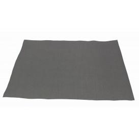 Paper Placemats 30x40cm Grey 40g (1000 Units)
