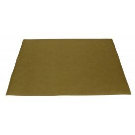 Paper Placemats 30x40cm Gold 50g (500 Units)