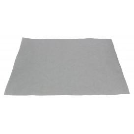 Paper Placemats 30x40cm Silver 50g (2500 Units)
