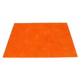 Novotex Placemat Orange 50g 30x40cm (500 Units)