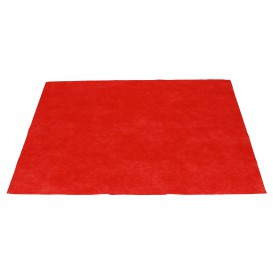 Novotex Placemat Red 50g 30x40cm (500 Units)