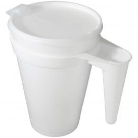 Foam Jar 32Oz/960 ml Ø11,7cm (25 Units)