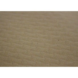 Pre-Cut Paper Tablecloth Eco Kraft 40g 1x1m (480 Units)