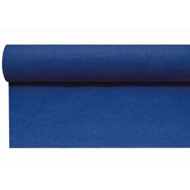 Mantel Camino Airlaid Azul 0,4x48m Precorte 1,2m (6 Uds)
