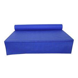 Novotex Tablecloth Roll Blue Royal 1,2x50m 50g P40cm (1 Unit)