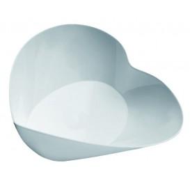 "Tasting Plastic Bowl PS ""Lovers"" White 30ml (500 Units)"