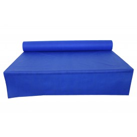 Novotex Tablecloth Roll Blue Royal 1,2x50m 50g P40cm (6 Units)