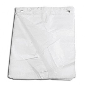 Plastic Bag Block G40 25x30cm (500 Units)