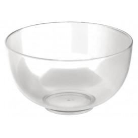 Tasting Plastic Bowl PS Small Size Clear 150 ml (144 Units)