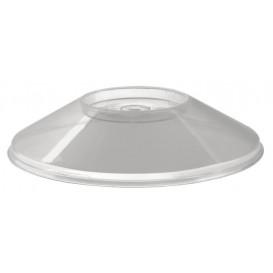 Bowl Lid Tasting Dessert Clear 230 ml (500 Units)