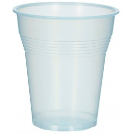 Plastic Cup PS Vending Clear 160 ml (3000 Units)