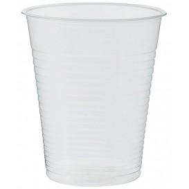Plastic Cup PS Clear 200ml Ø7,0cm (50 Units)