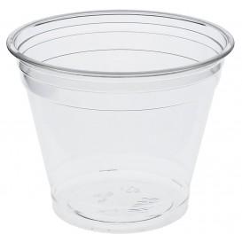 Plastic Cup PET 265ml Ø9,5cm (1000 Units)