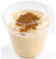 Dessert Cup for Cocktail or Ice Cream PS 230 ml (500 Units)