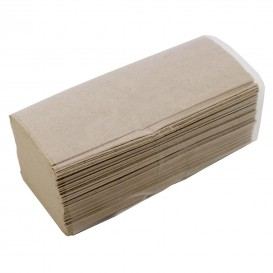 Paper Towel Tissue Eco 2 Layers Z folding (190 Units)