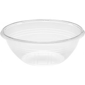Plastic Bowl PS Crystal 380ml (30 Units)