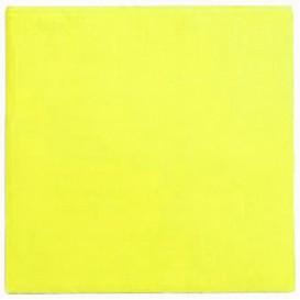 Paper Napkin Yellow 25x2cm (50 Units)