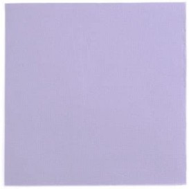 Paper Napkin Lilac 25x25cm (1400 Units)
