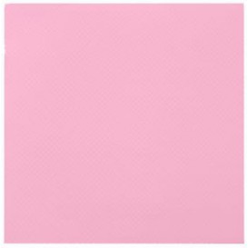 Paper Napkin Double Point Pink 40x40cm (50 Units)