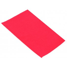 Paper Napkin Double Point 1/8 Fuchsia 40x40cm (50 Units)